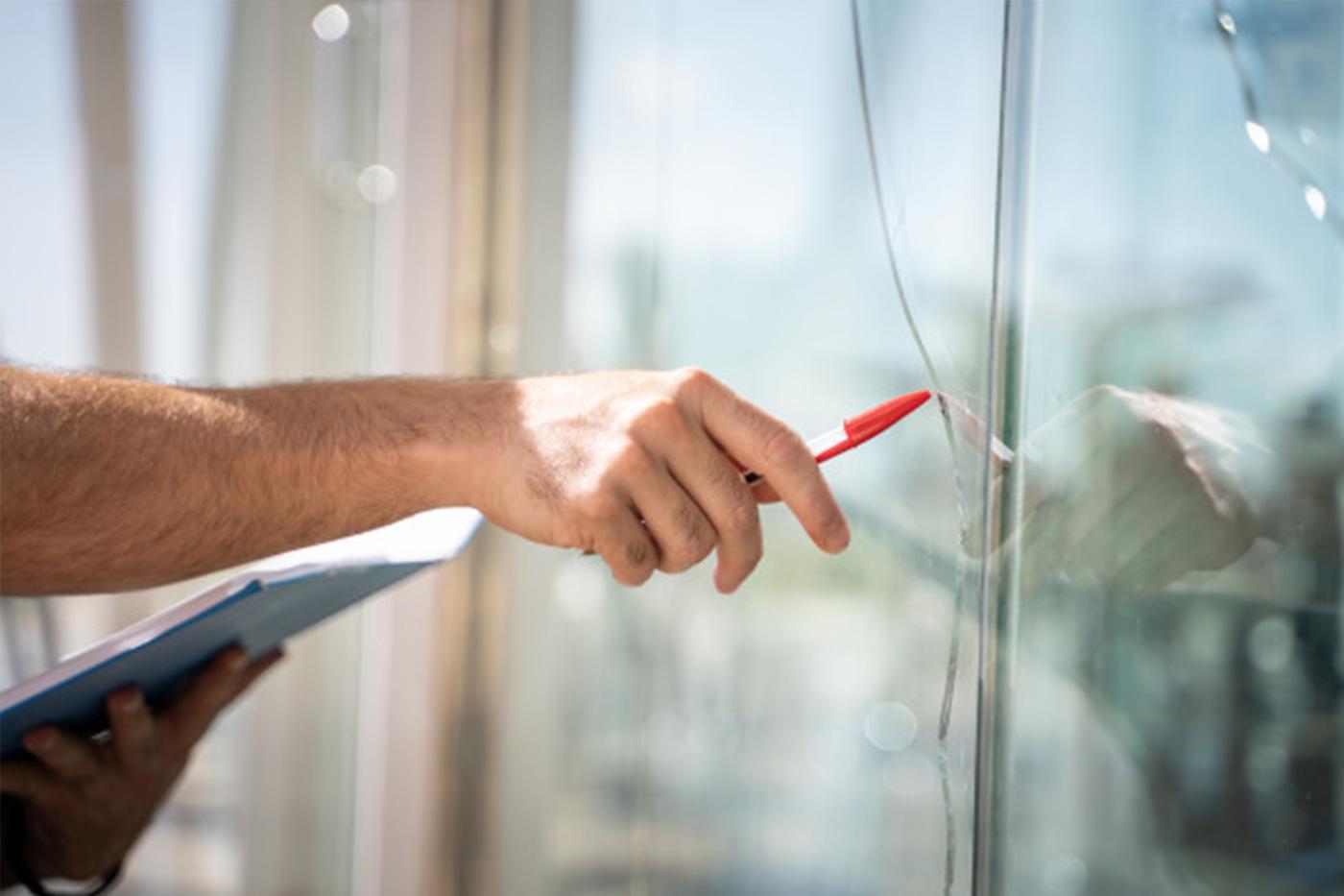 Fenstermonteur